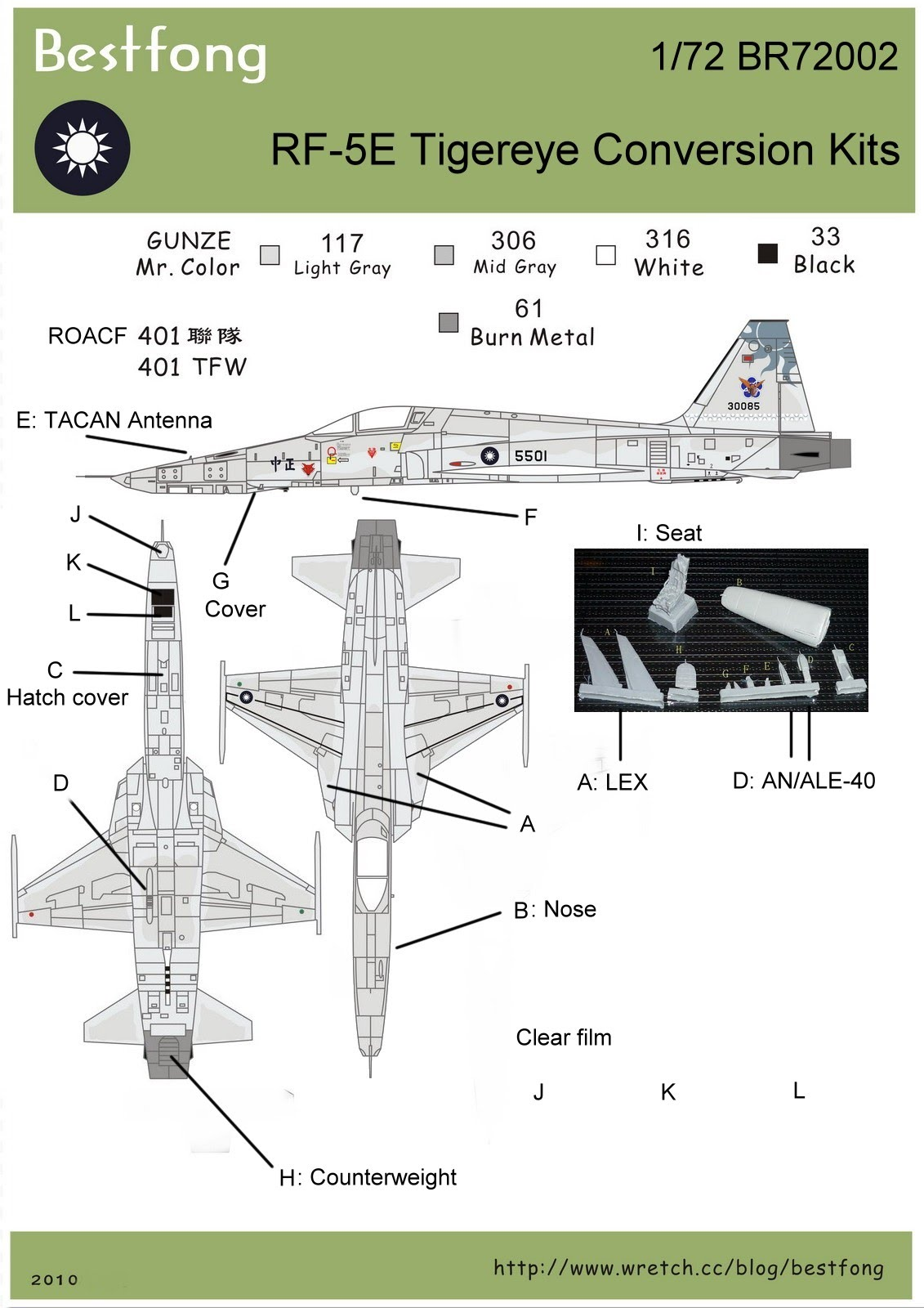 Berita Dunia Model Kit... - Page 2 72BR002RF-5E